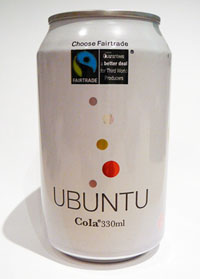 Ubuntu Cola, the way to increase RoR productivity on Windows?